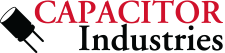 Capacitor Industries logo